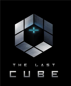 The Last Cube cover art