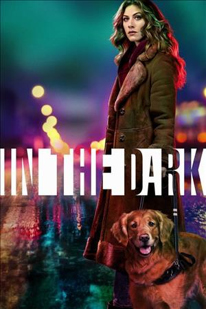 In the Dark Season 2 cover art