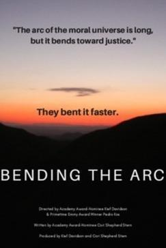 Bending the Arc cover art