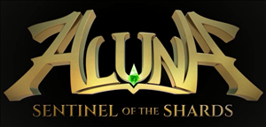Aluna: Sentinel of the Shards cover art