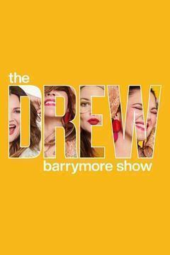 The Drew Barrymore Show Season 2 cover art