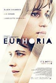 Euphoria cover art