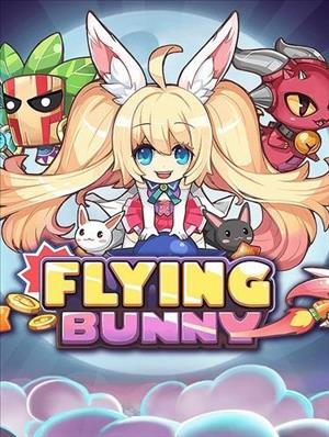 Flying Bunny cover art