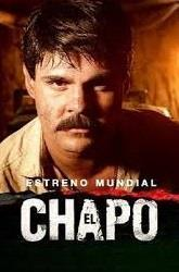 El Chapo Season 2 cover art