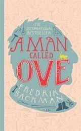 A Man Called Ove (Fredrik Backman) cover art