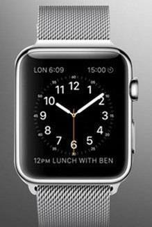 Apple Watch 3 cover art