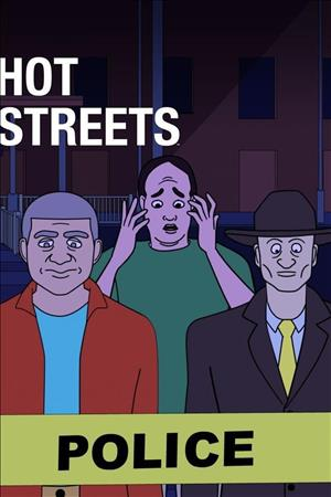 Hot Streets Season 2 cover art