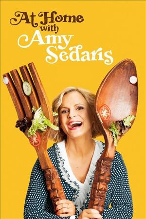 At Home with Amy Sedaris Season 2 cover art