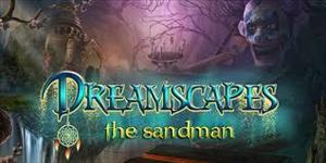 Dreamscapes: The Sandman - Premium Edition cover art