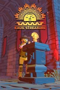 Kauil's Treasure cover art
