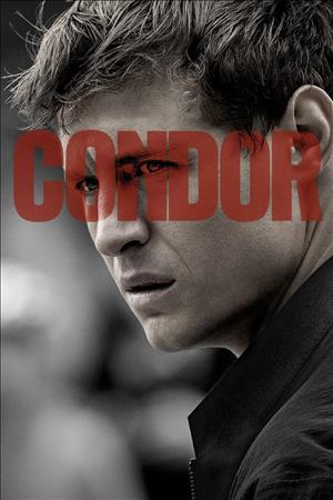Condor Season 1 cover art
