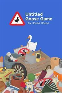 Untitled Goose Game cover art