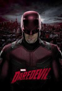 Daredevil Season 3 cover art
