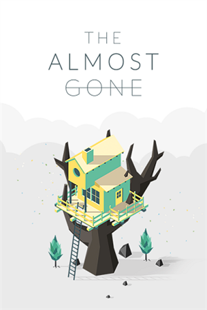 The Almost Gone cover art