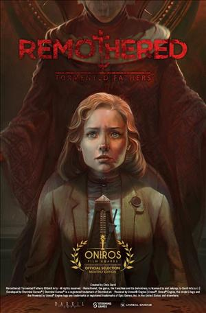 Remothered: Going Porcelain cover art
