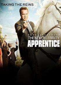 The New Celebrity Apprentice Season 15 cover art