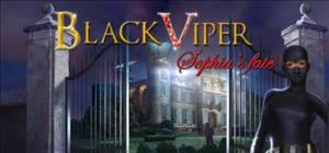 Black Viper: Sophia's Fate cover art