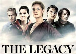 The Legacy: Season Two cover art
