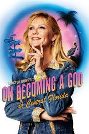 On Becoming a God in Central Florida Season 2 cover art