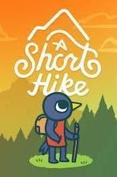 A Short Hike cover art