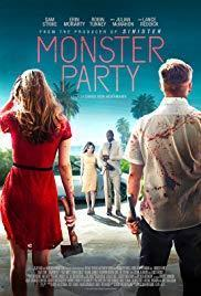 Monster Party cover art