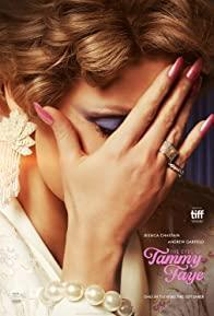 The Eyes of Tammy Faye cover art