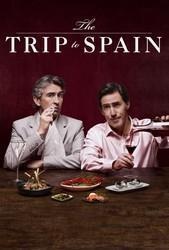 The Trip to Spain cover art