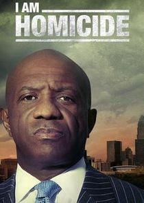I Am Homicide Season 2 cover art