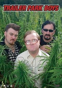 Trailer Park Boys Season 10 cover art