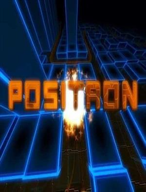Positron cover art