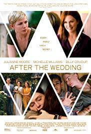 After the Wedding cover art