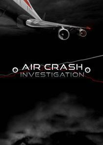 Air Crash Investigation Season 17 cover art