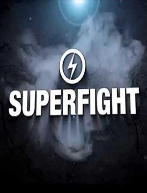 SUPERFIGHT cover art