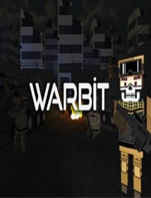Warbit cover art