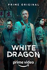 White Dragon Season 1 cover art