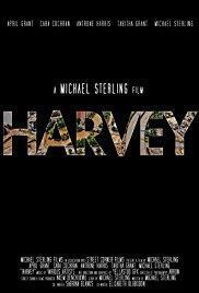 Harvey cover art