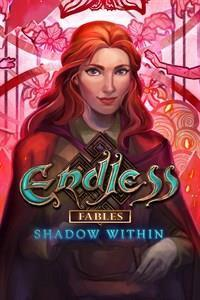 Endless Fables: Shadow Within cover art