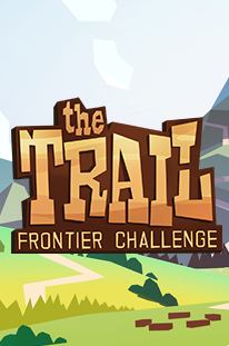 The Trail: Frontier Challenge cover art
