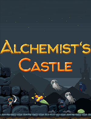 Alchemist's Castle cover art