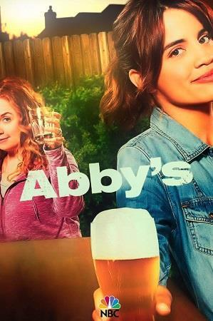 Abby's Season 1 cover art
