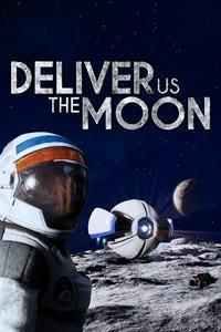Deliver Us the Moon cover art