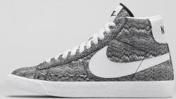 Nike Blazer Mid cover art