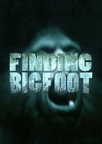 Finding Bigfoot Season 10 cover art