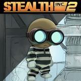 Stealth Inc 2: A Game of Clones cover art