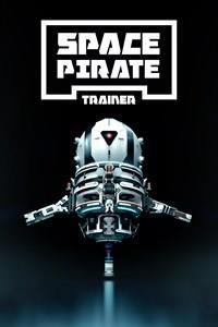 Space Pirate Trainer cover art