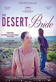 The Desert Bride cover art