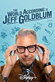 The World According to Jeff Goldblum Season 1 cover art