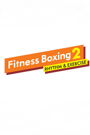Fitness Boxing 2: Rhythm & Exercise cover art