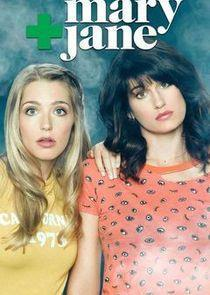 Mary + Jane Season 1 cover art