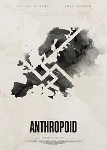 Anthropoid cover art